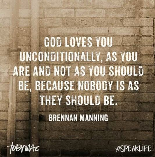 Brennan Manning Quotes: Tobymac Speak Life Quotes. QuotesGram