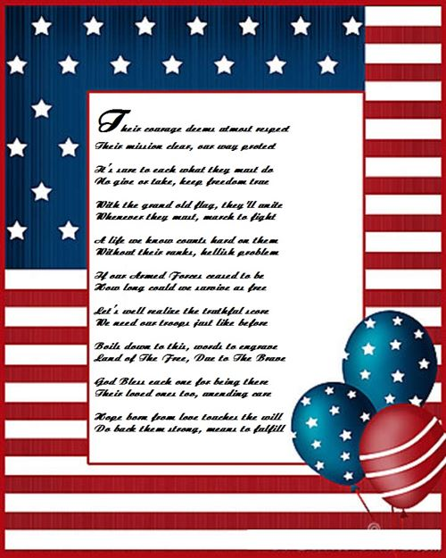 patriotic quotes for kids - photo #35