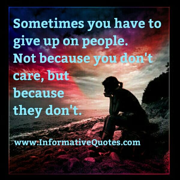 think, that