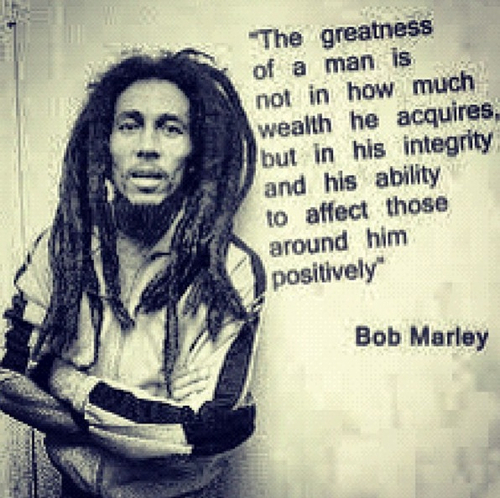 Bob Marley History Quote: Believe In By Bob Marley Quotes. QuotesGram
