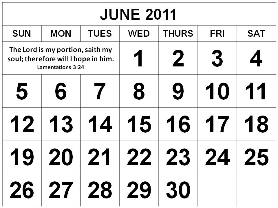 June Calendar Quotes : Calendar for june quotes quotesgram