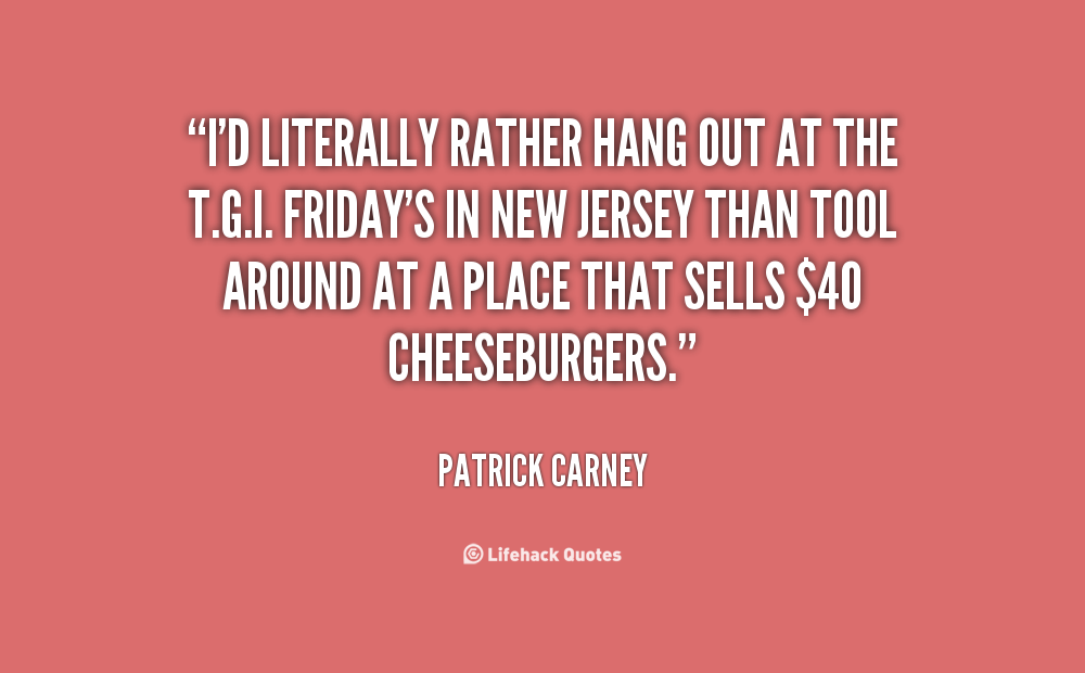 New Jersey Funny Quotes. QuotesGram