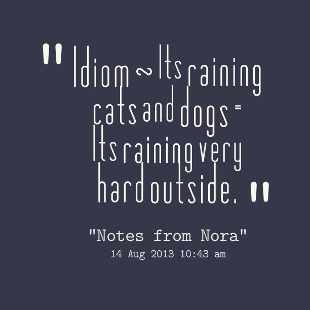 Its raining quotes quotesgram for Hard exterior quotes