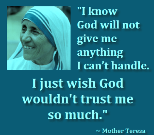 Mother Of God Movie Quote: Mother Teresa Quotes About God. QuotesGram