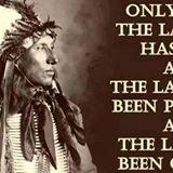 american decolonization essay native violence