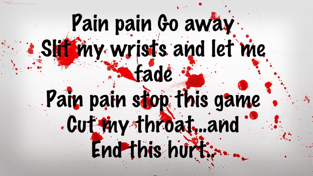 Sad Emo Quotes About C...