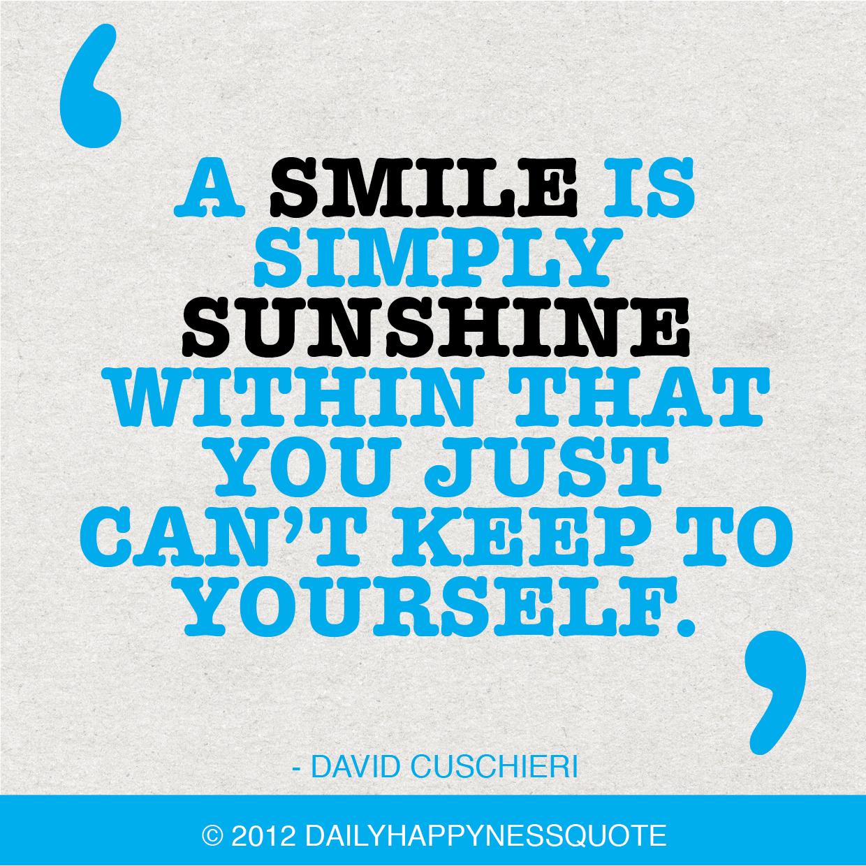 Daily Happy Quotes. QuotesGram
