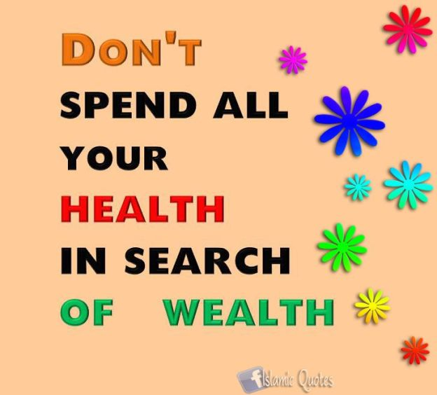 Inspirational Quotes About Health: Encouraging Quotes For Wellness. QuotesGram