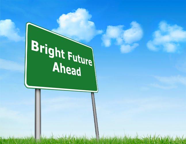 brighter future
