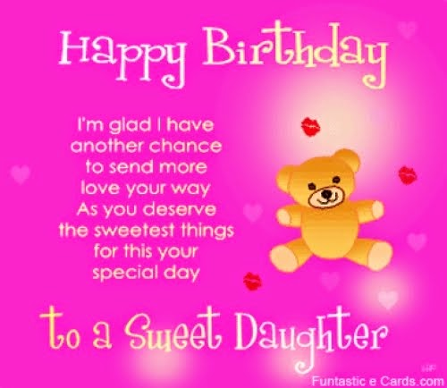 13th Birthday Quotes For Daughter. QuotesGram