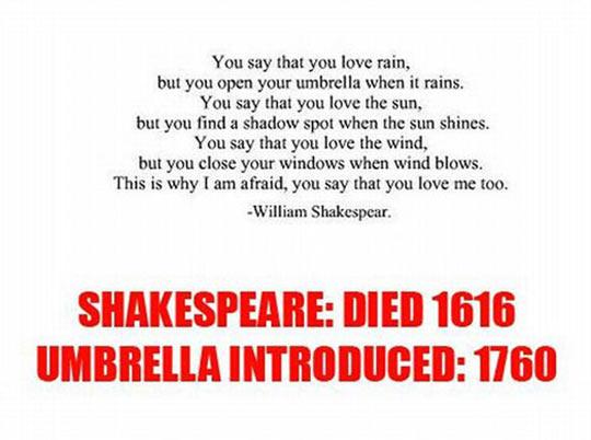 Funny Shakespeare Quotes. QuotesGram
