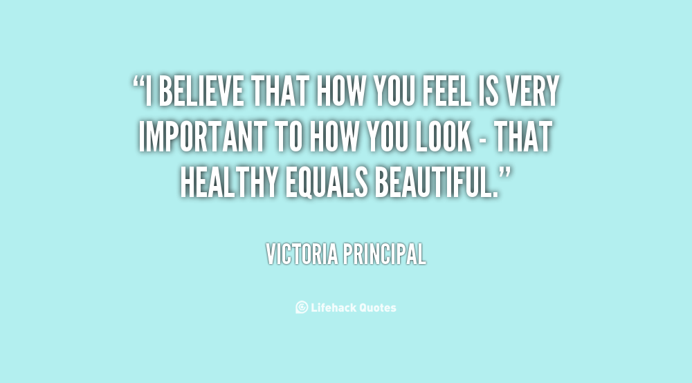 Inspirational Quotes For Principals: Victoria Principal Quotes. QuotesGram