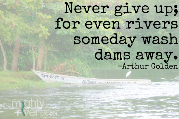 Famous River Quotes. QuotesGram