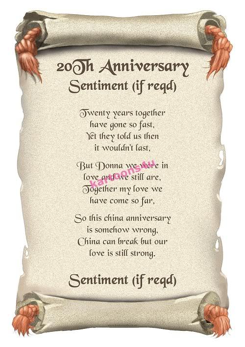 40 Anniversary Poem Quotes Quotesgram