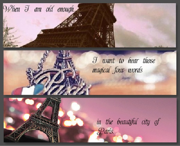 Cute Paris Quotes. QuotesGram