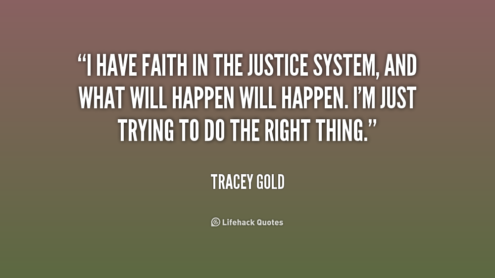 Quotes About Criminal Justice System. QuotesGram