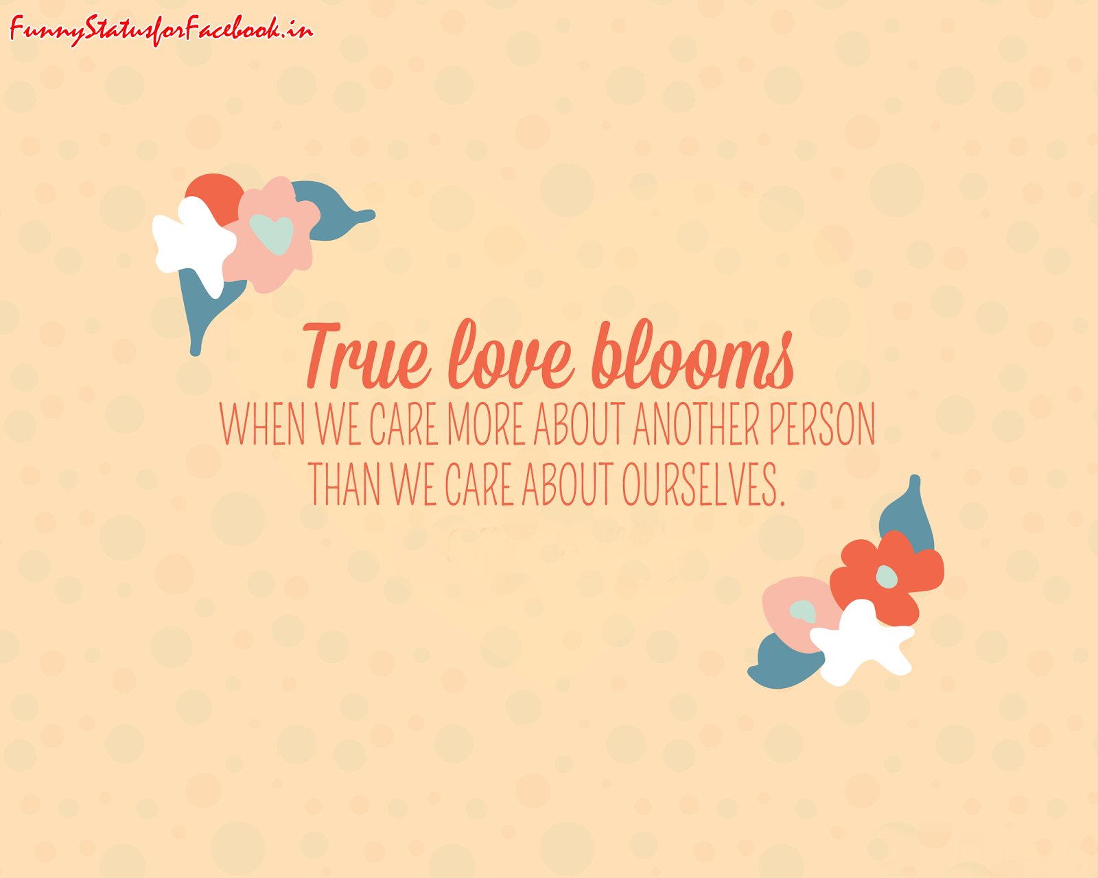 Love Quotes About Blooming. QuotesGram