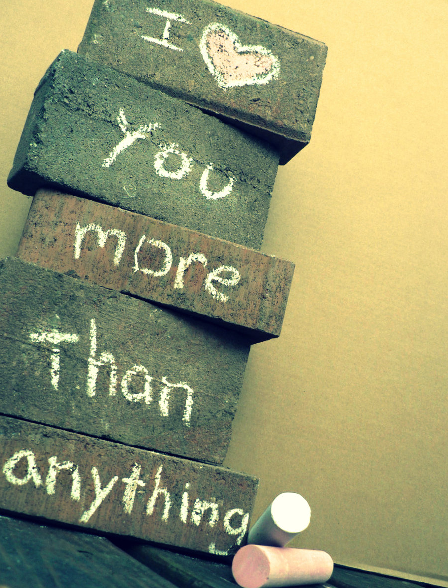 I Want You More Than Anything Quotes Quotesgram