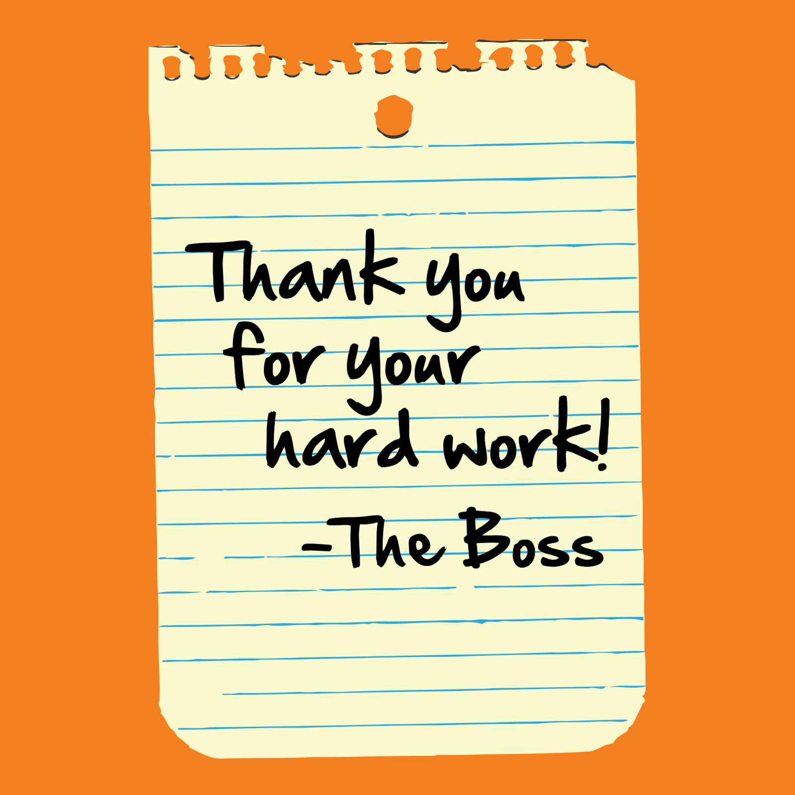 Quotes About Thank You For Support: Quotes To Thank Support Staff. QuotesGram