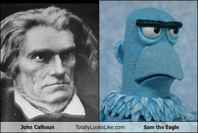 the life and popular ideologies of john c calhoun John c calhoun, in full john caldwell calhoun, (born march 18, 1782, abbeville  district, south carolina, us—died march 31, 1850, washington, dc),.