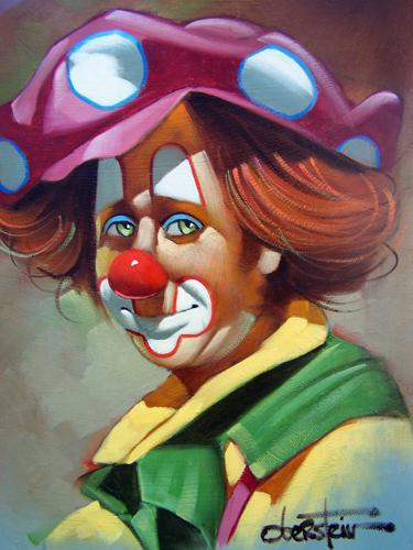 Famous Clown Quotes Quotesgram