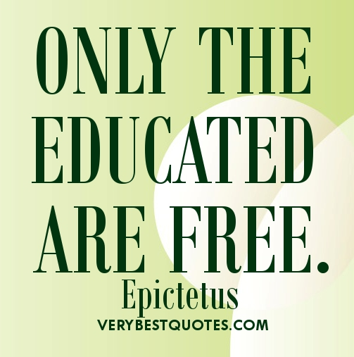 Motivational Quotes About Success: Inspirational Quotes About Education And Success. QuotesGram