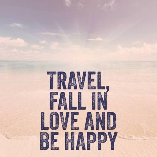 Quote Travel: Love Travel Quotes. QuotesGram