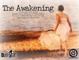 the process of ednas awakening in kate chopins the awakening Our process kate chopin's the awakening with edna's drowning would you consider edna's tragic death a suicide or an accident what are the ramifications for.