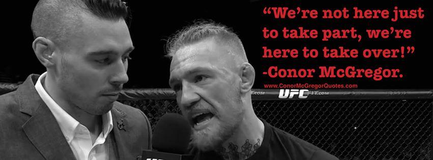 Conor Mcgregor Funny Quotes. QuotesGram