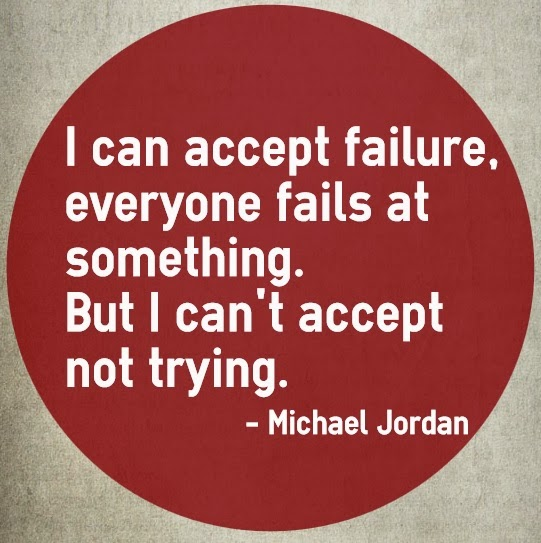 Inspirational Quotes About Failure: Inspirational Quotes About Participation. QuotesGram