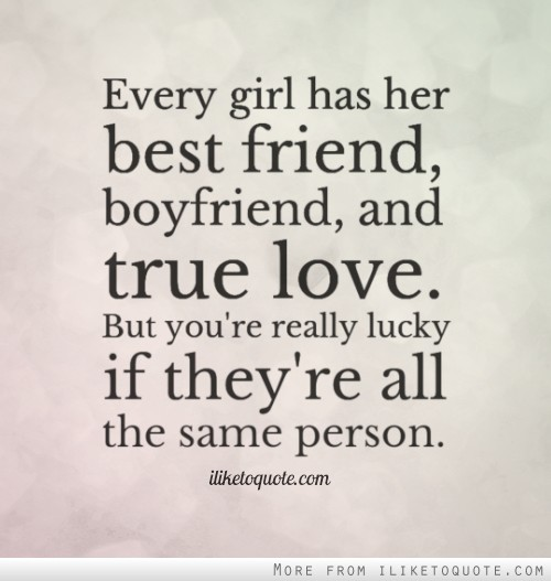 Quotes About Best Friend Lover Girl Quotesgram