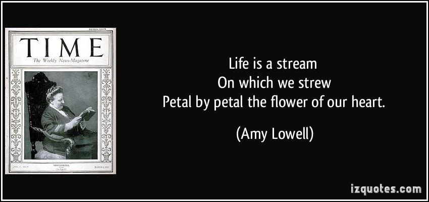 Flower Petal Quotes. QuotesGram