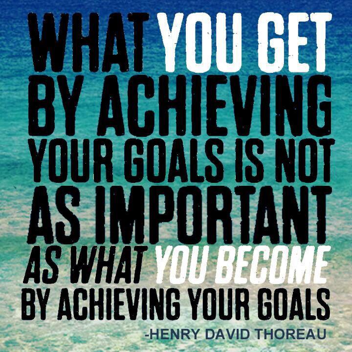 Achieving Goals Quotes: Famous Quotes On Achieving Goals. QuotesGram