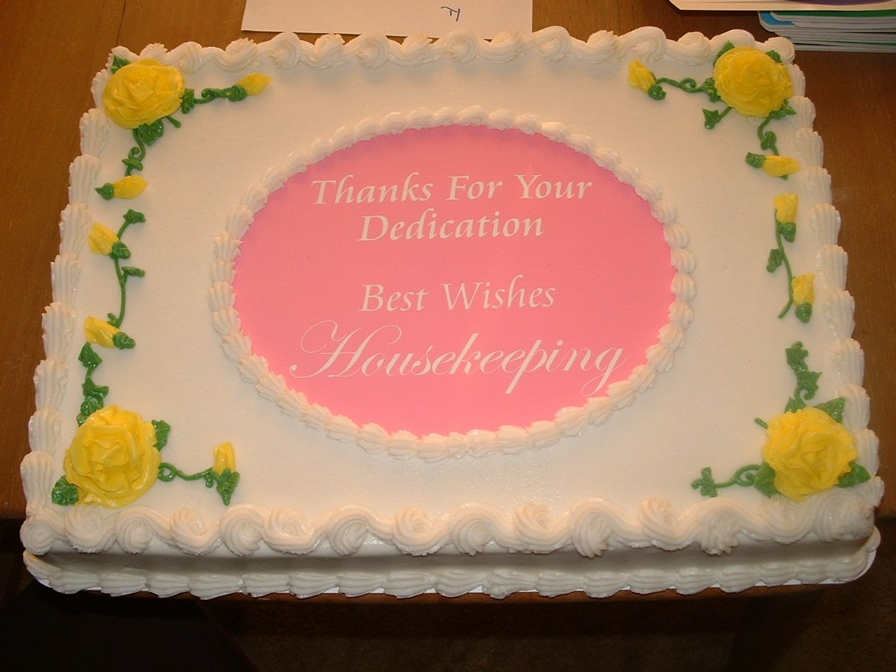 Images Of Farewell Cakes