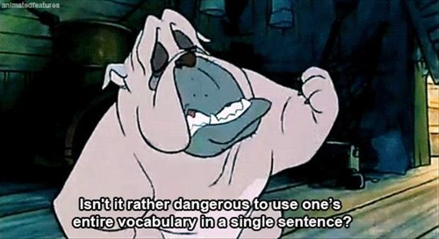 Disney comeback quotes