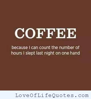 Quotes About Love And Coffee Quotesgram