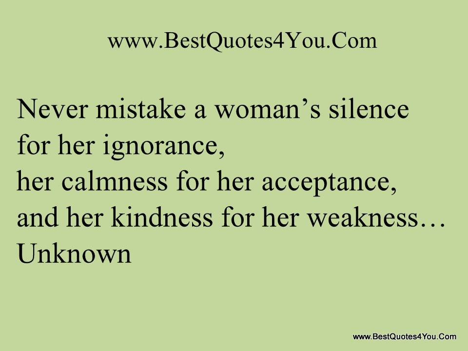 Kindness For Weakness Quotes And Sayings. QuotesGram