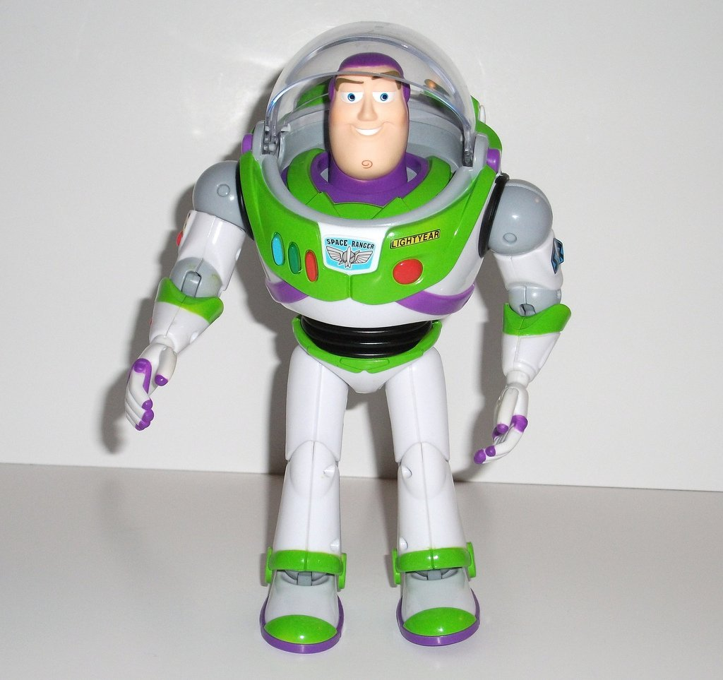 No No Toys : Toy story buzz lightyear quotes quotesgram
