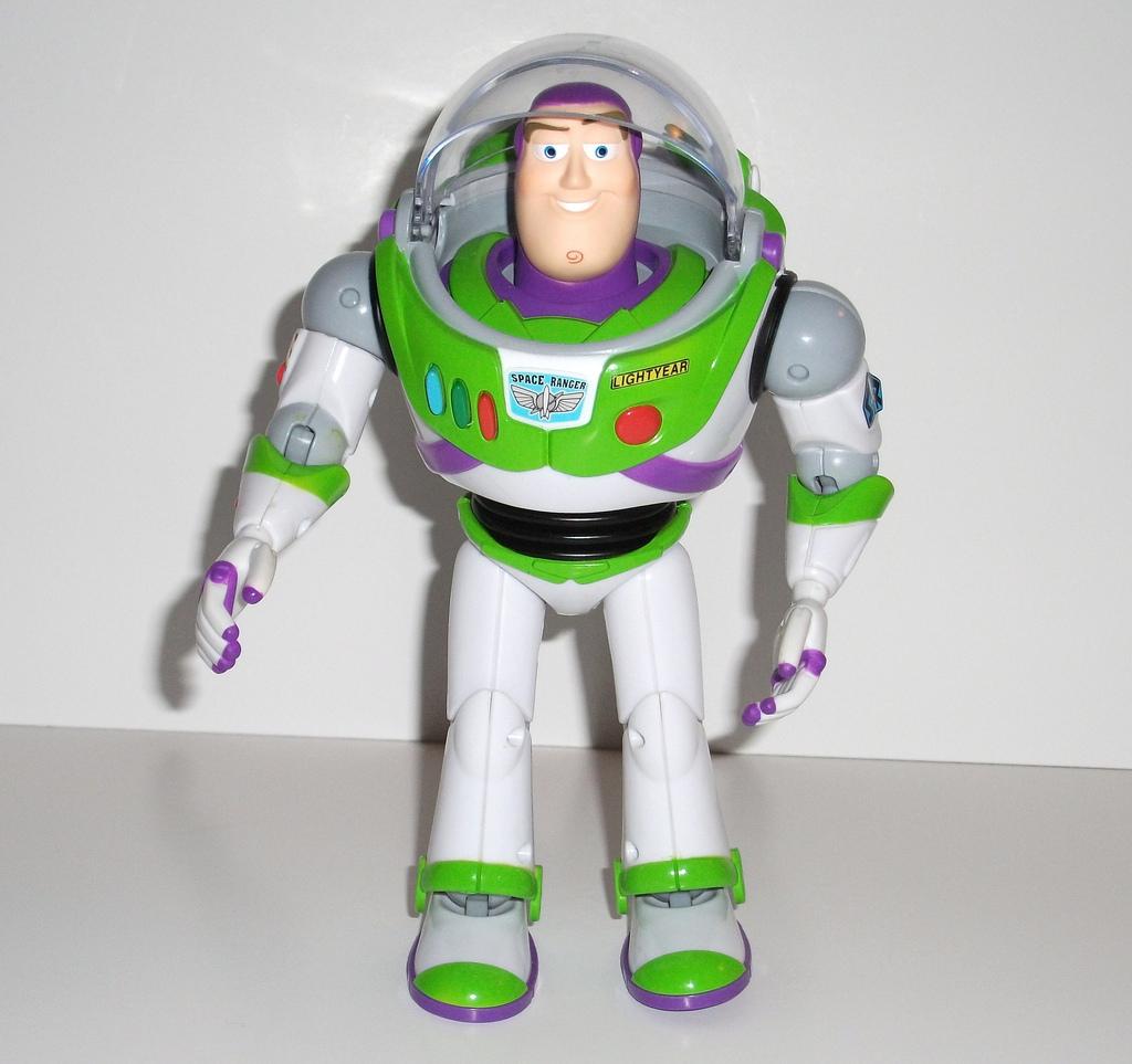 Buzzlightyear Toys 9