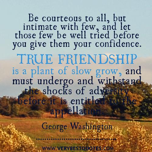 quotes true friendship - photo #5