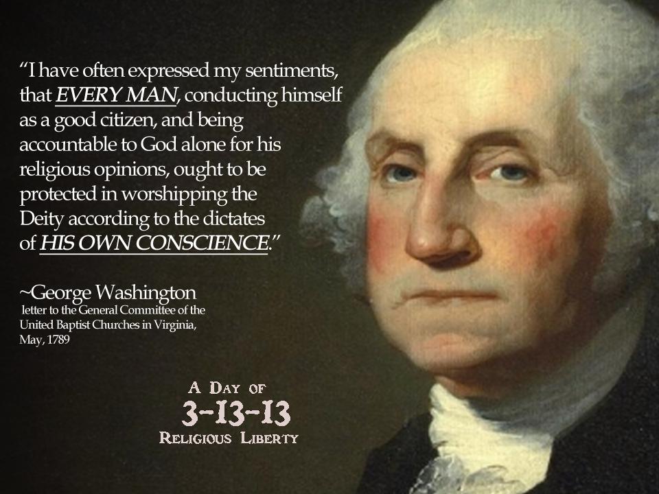 George Washington Quotes On Christianity. QuotesGram