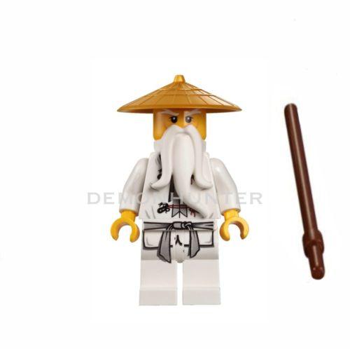 Ninjago sensei wu quotes quotesgram - Sensei ninjago ...