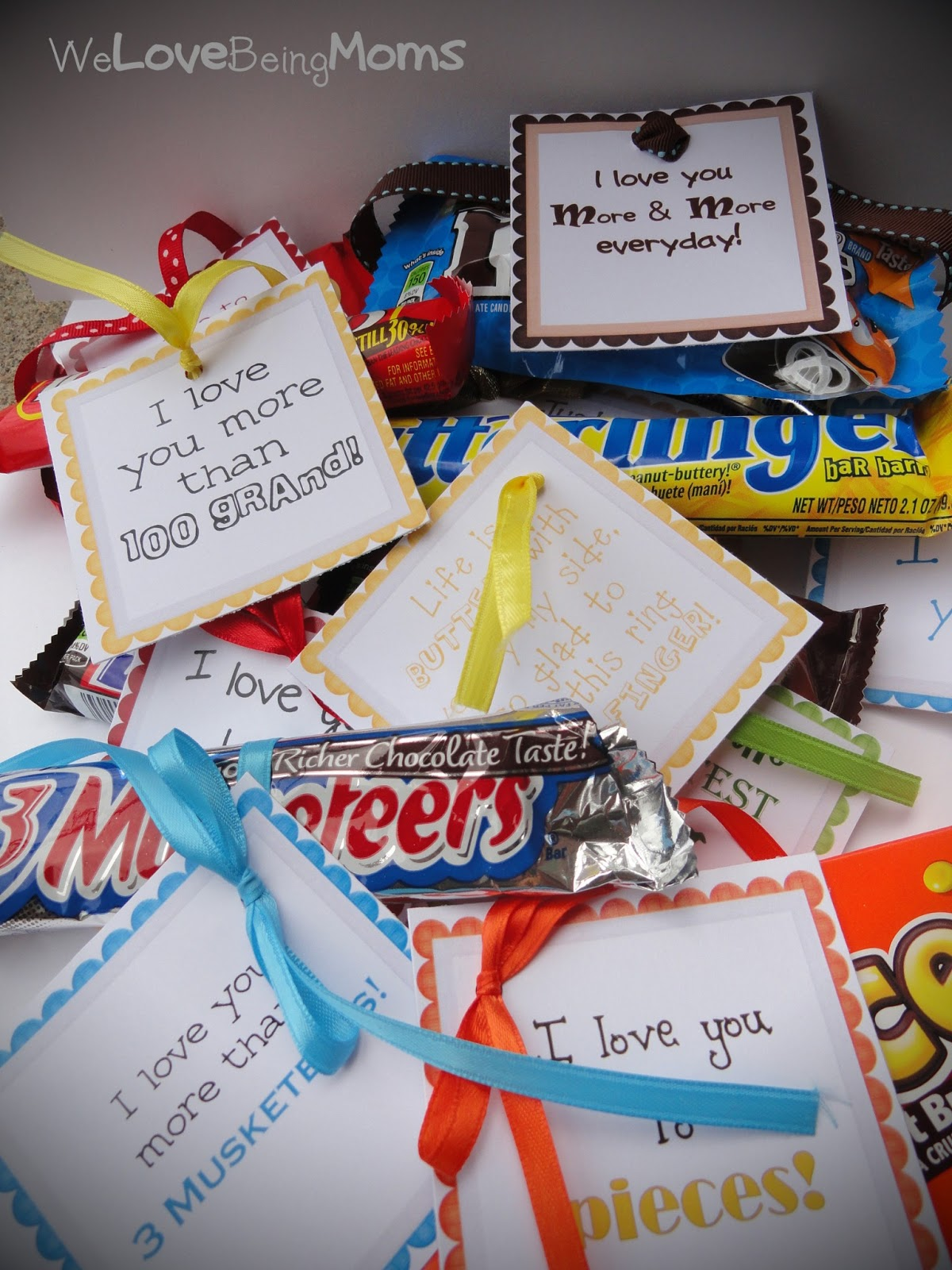 inspirational quotes using candy names  quotesgram