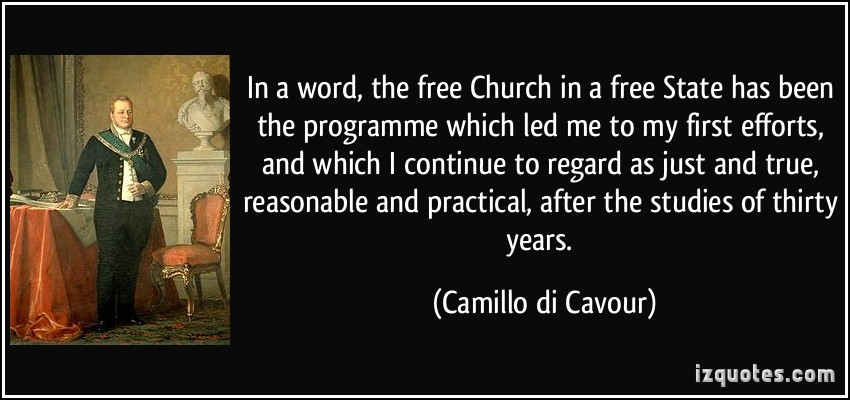 """cavour united italy not because he 2012-7-19 """"he (cavour) was undoubtedly the  and united italy alive even when their fortunes were at lowest ebb  uprisings were organized in italy he thus provided not."""