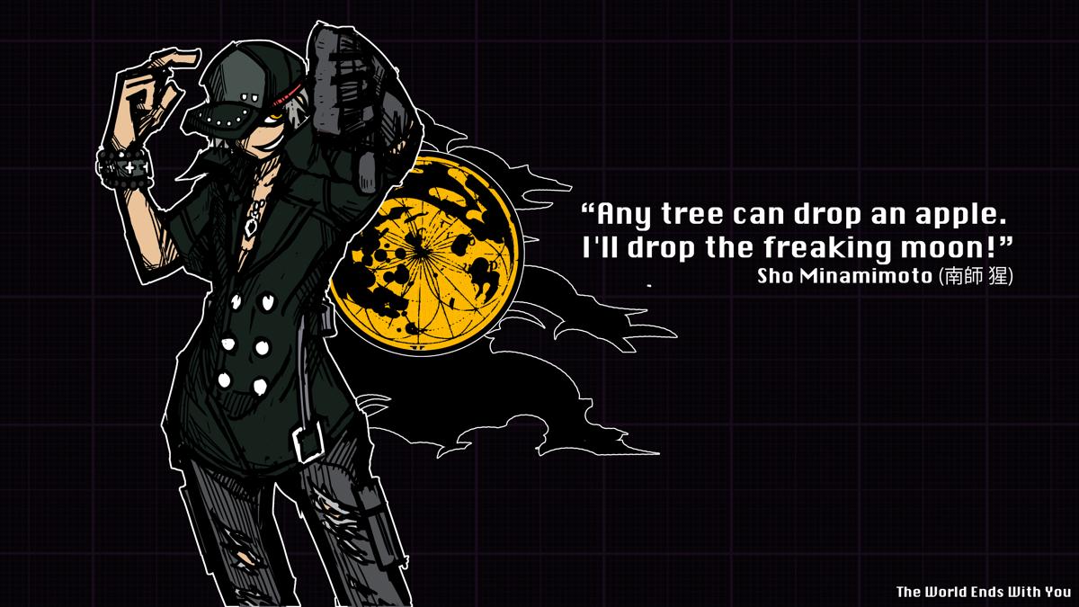 Sho Minamimoto Quotes Quotesgram