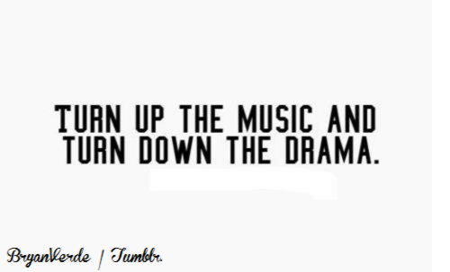 Drama Quotes About Life: Quotes About Leaving Drama Behind. QuotesGram