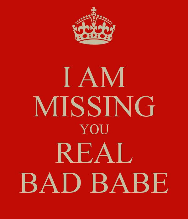 Missing Babe Quotes. QuotesGram