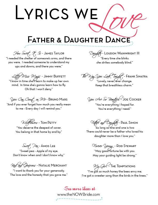 Daughter Dance Quotes QuotesGram