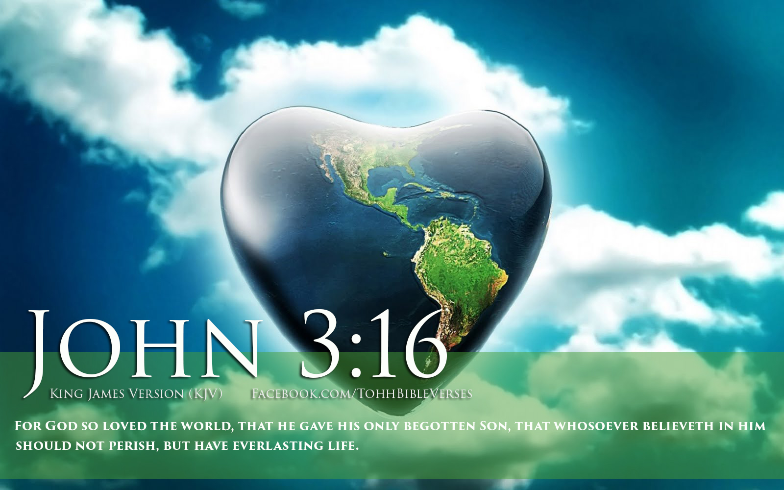 christian relationship with the earth