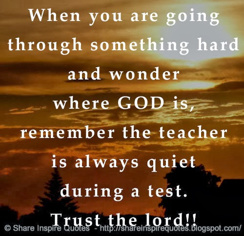 God During Difficult Times Quotes. QuotesGram